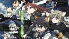 Strike Witches: Operation Victory Arrow -ova