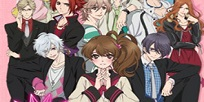 Brothers Conflict -ova