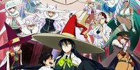 Witch Craft Works -ova