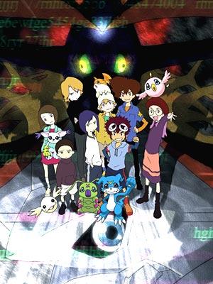 Digimon 02 - La venganza de Diaboromon